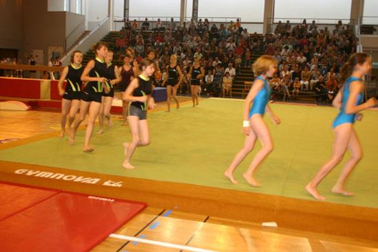 Fete de la Gym 2009 44