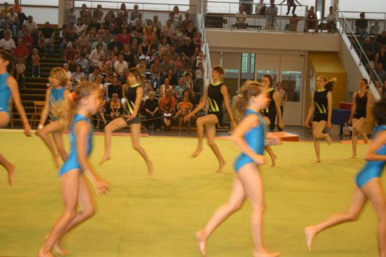 Fete de la Gym 2009 45