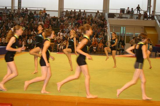 Fete de la Gym 2009 46