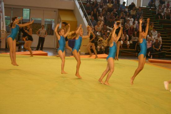 Fete de la Gym 2009 47