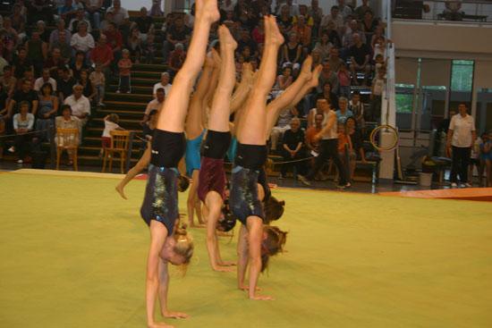 Fete de la Gym 2009 49