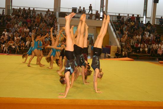 Fete de la Gym 2009 50