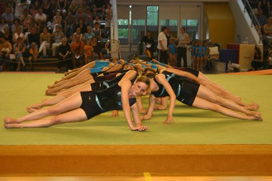 Fete de la Gym 2009 51