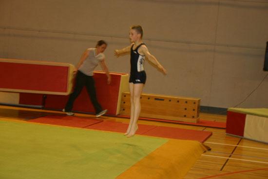 Fete de la Gym 2009 62