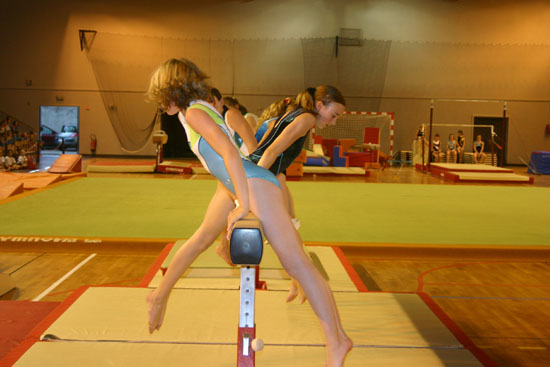 Fete de la Gym 2009 66