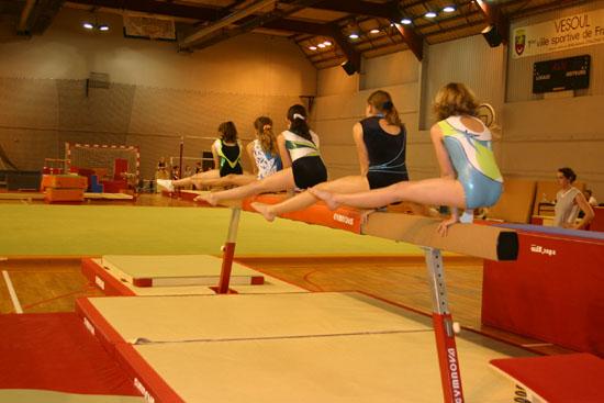 Fete de la Gym 2009 67