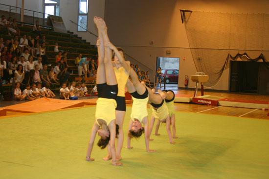 Fete de la Gym 2009 71