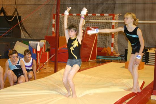 Fete de la Gym 2009 73