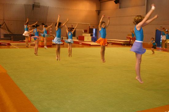 Fete de la Gym 2009 74