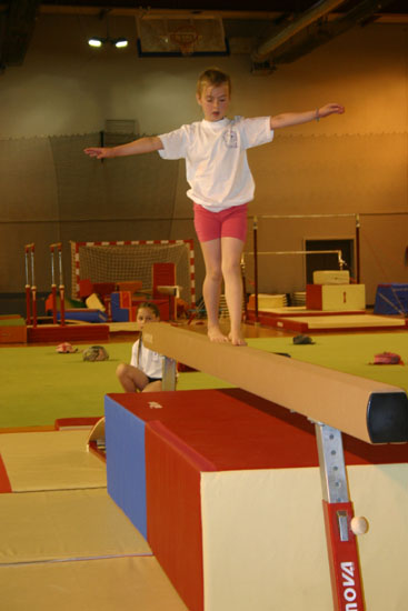 Fete de la Gym 2009 87