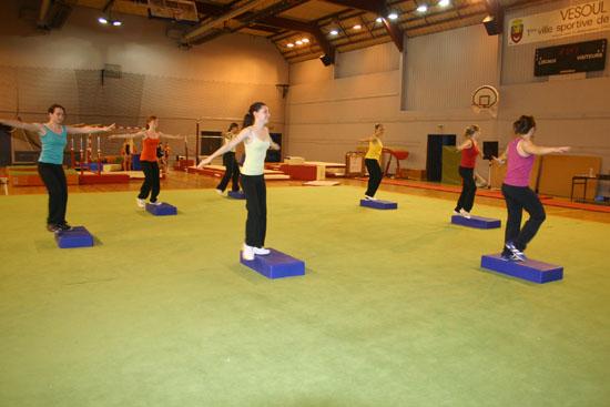 Fete de la Gym 2009 96