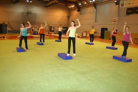 Fete de la Gym 2009 97