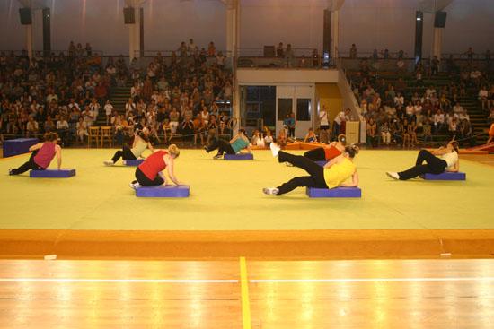 Fete de la Gym 2009 98