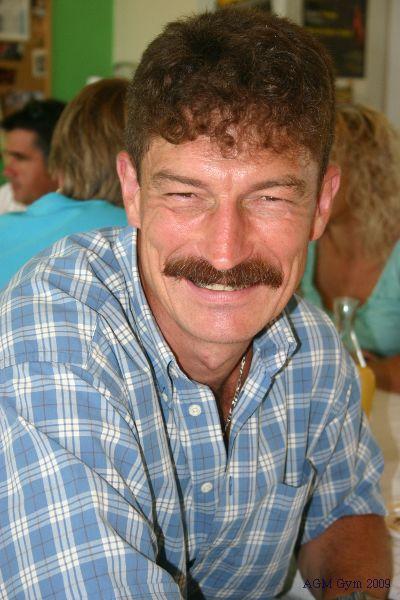 François, les plus belles moustaches du club