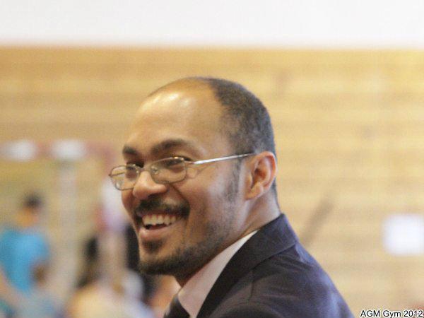 Idriss juge