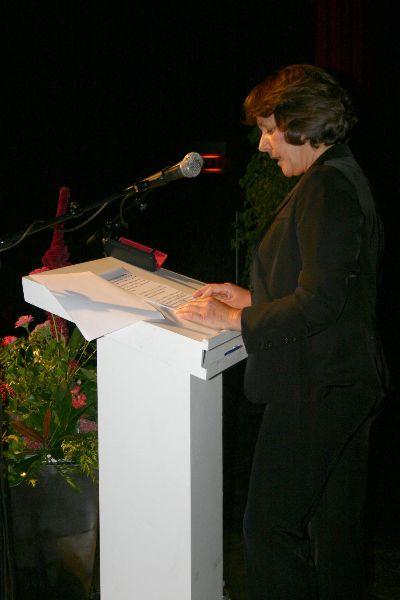 Marie Line Martin, adjoint aux sports Ville de Vesoul