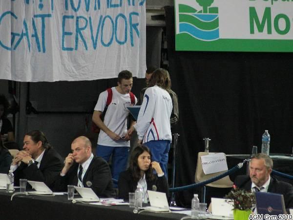 Metz CMGA031