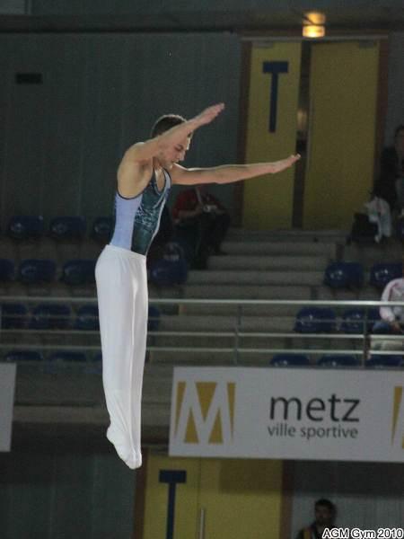 Metz CMGA097