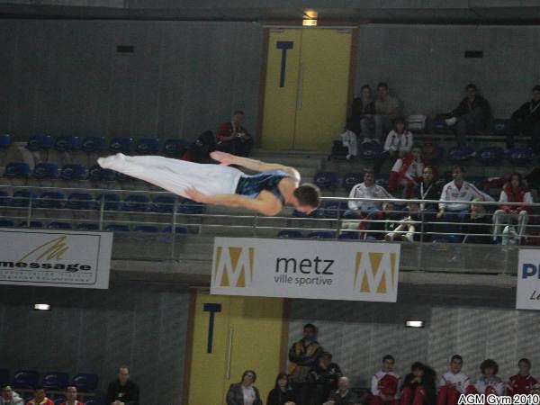 Metz CMGA100