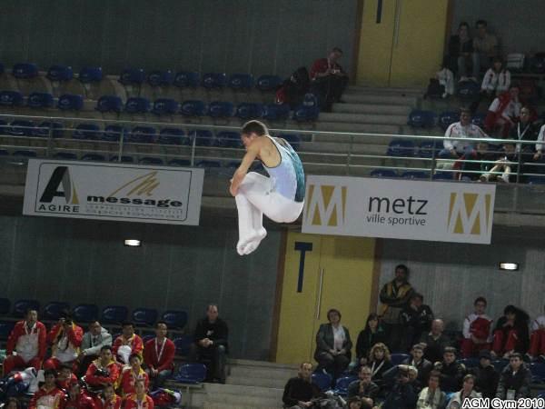Metz CMGA101