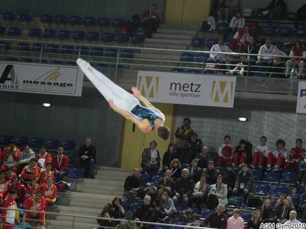 Metz CMGA103