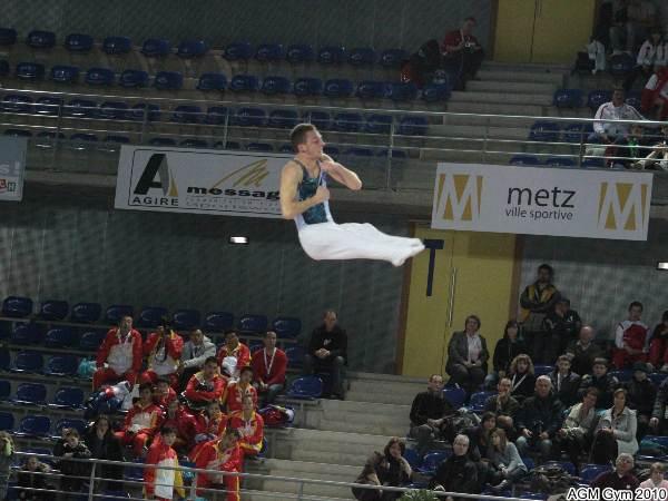 Metz CMGA104