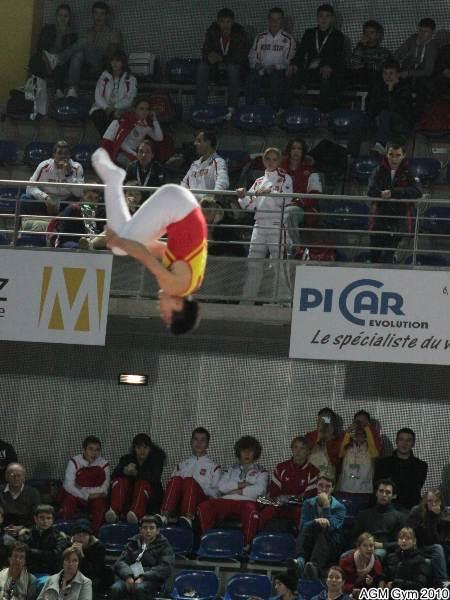 Metz CMGA107