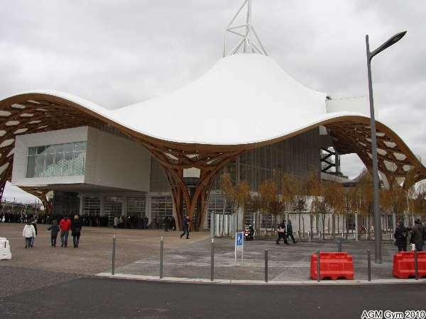Musée Pompidou : la queue dès le midi !