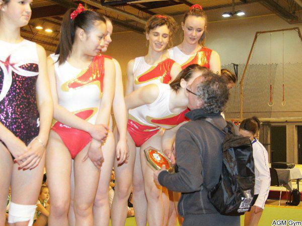 surprise : Pontarlier champion en DN !
