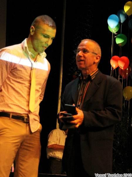 Trophees 2010_038 Bilal Latrèche et l'AGM Boxe Promotion  honorés