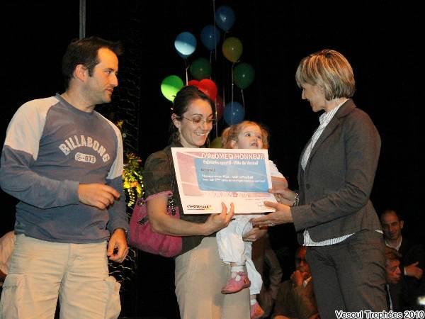Trophees 2010_086 l'AGM Volley brille chez les jeunes et les séniors filles