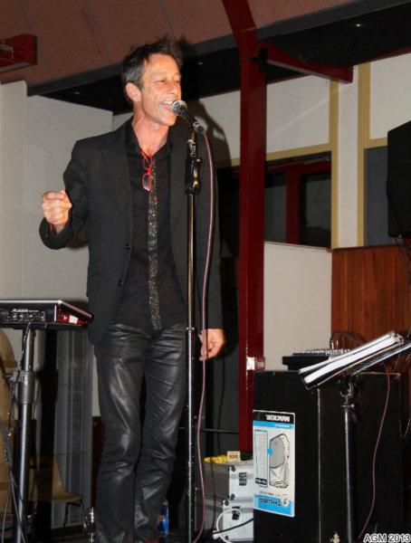 un crooner apprécié !