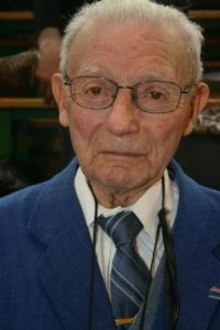 Jojo Lasnier, février 2009