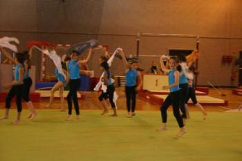 Fête de la gym 2009