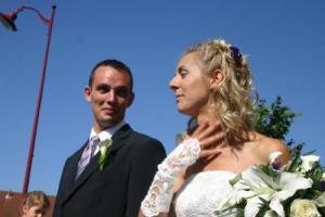 Mariage d'Emilie et Nicolas