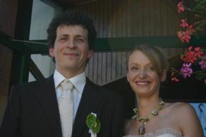 Mariage d'Amandine et Julien