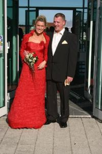 Mariage de Delphine et Arnaud