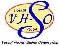 Course d'orientation, Vesoul