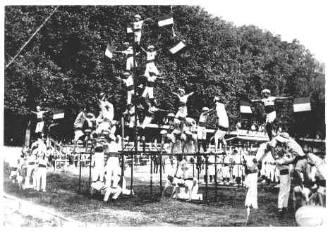 Concours de Nancy 1924
