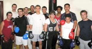 Boxe anglaise Educative, Loisir, Amateur et Féminine